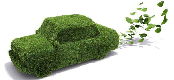 ecofriendly car